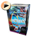 Maxi Air bombs