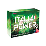 Italia Power 2 - Boîte de 30 pétards