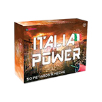 Italia Power 1 - Boîte de 50 pétards